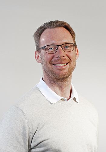 Fredrik Selin