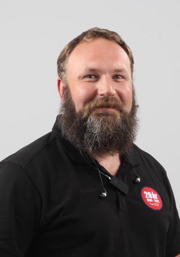 Anders Norman