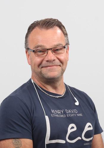 Sören Gäfvert