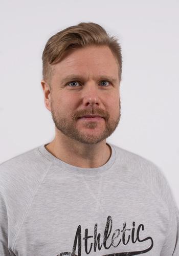 Niklas Marklund