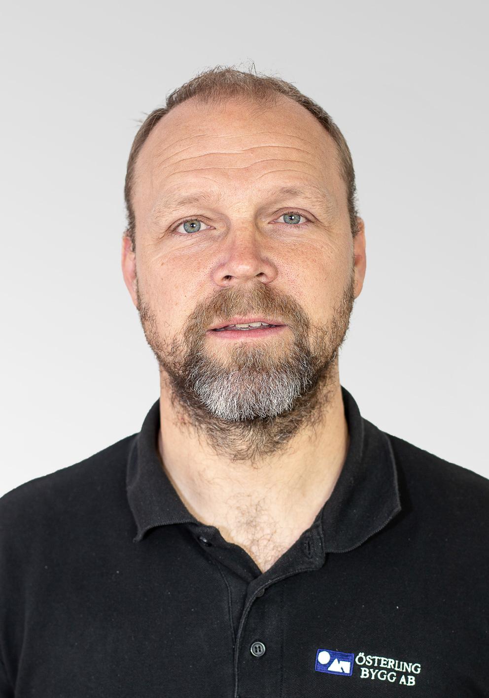 Lars-Erik Johansson
