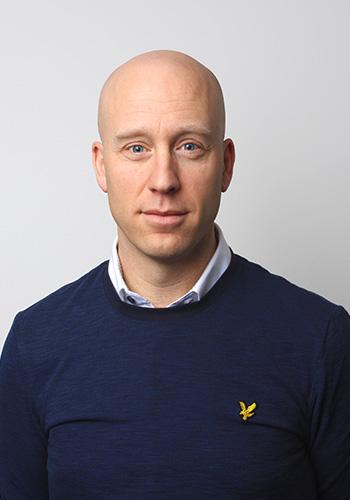Niklas Malmfors